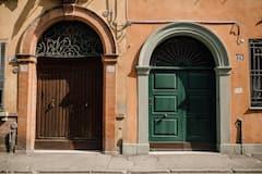 Charming%2C+luxury+studio+in+historic+building.