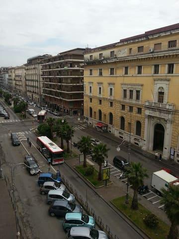 Benvenuti a casa mia - Salerno - Byt