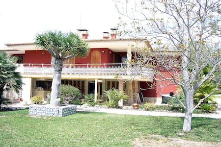 Villa la Font - Sant Joan d'Alacant - 別荘