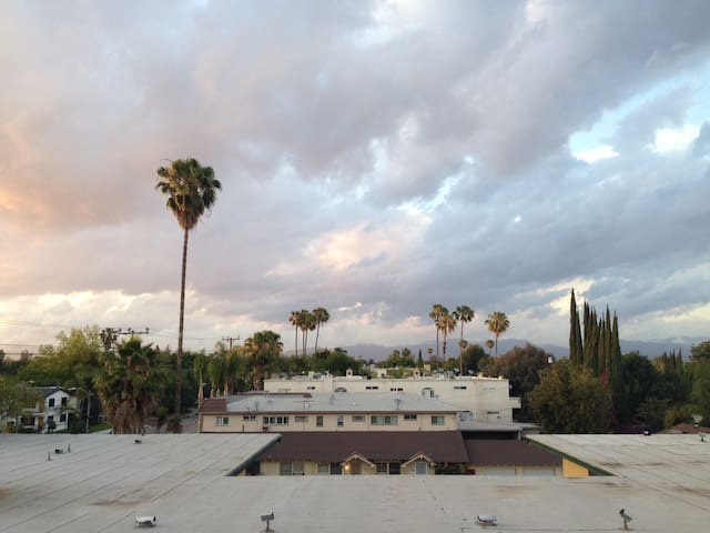 Your Home Away From Home