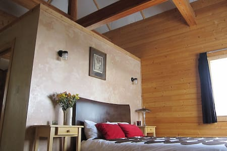 Towerhouse - Modern Cabin @ 8,000ft - Wanship