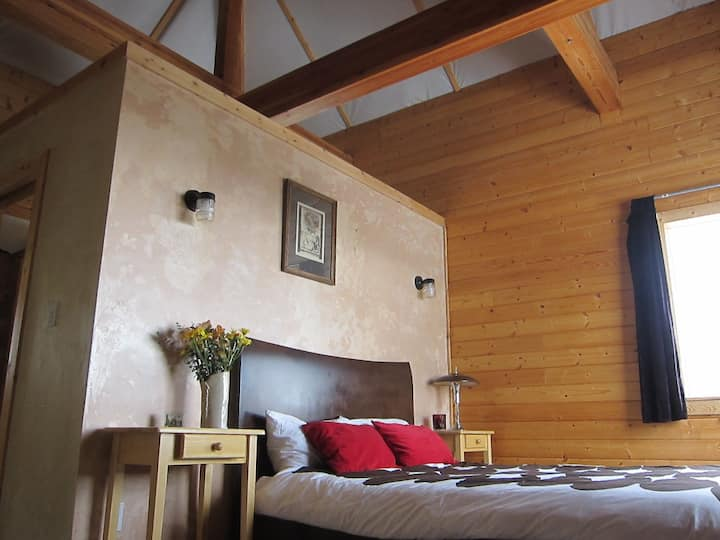 Towerhouse - Modern Cabin @ 8,000ft