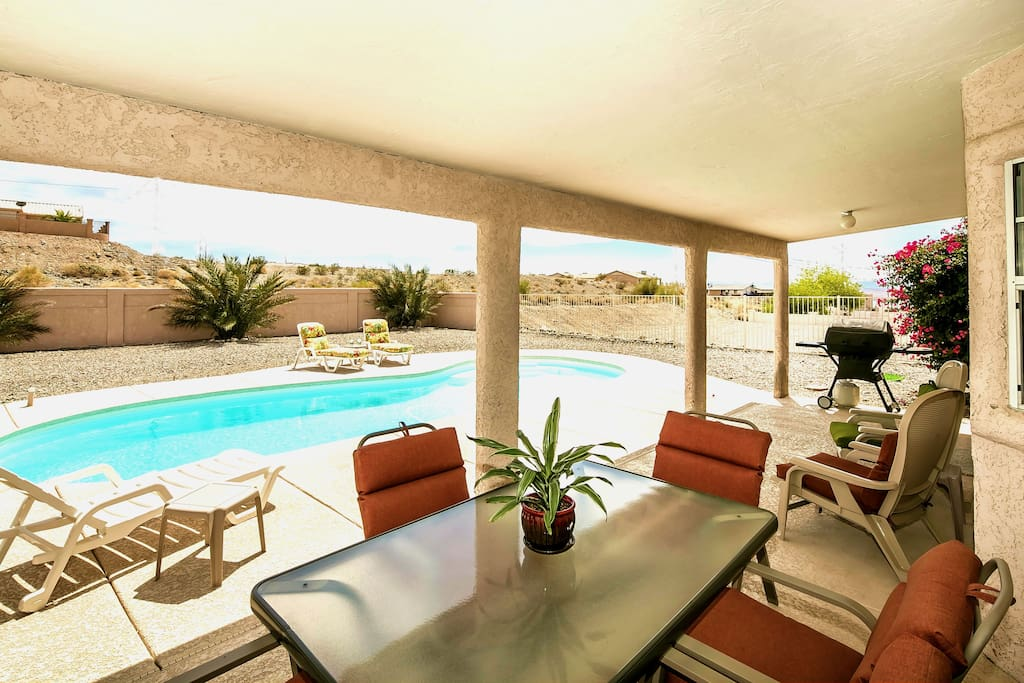House W Two Master Suites POOL Case In Affitto A Lake Havasu City