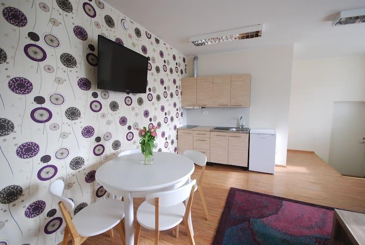 City Apartment - Kuressaare - Lägenhet