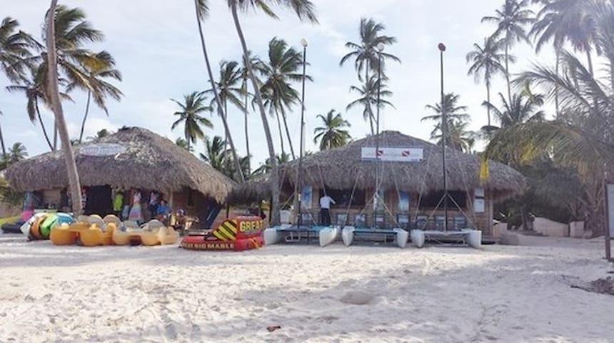 Exclusive Bávaro Bibijagua Beach - Punta Cana