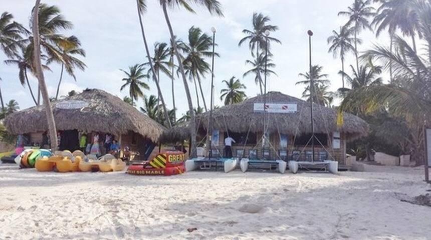 Exclusive Bávaro Bibijagua Beach - Punta Cana - Daire