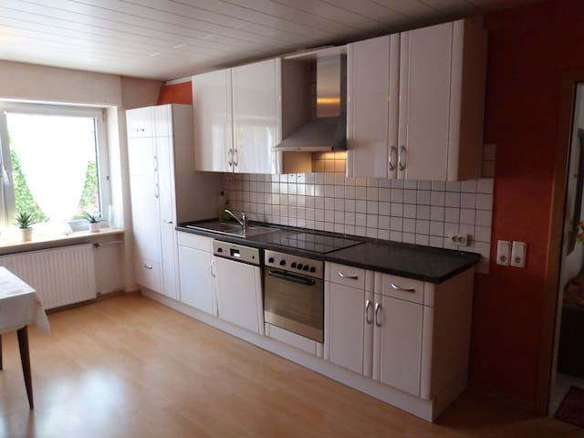 Nice Apartment in Bexbach - Bexbach - Apartment