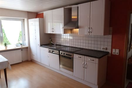 Nice Apartment in Bexbach - Bexbach - Byt