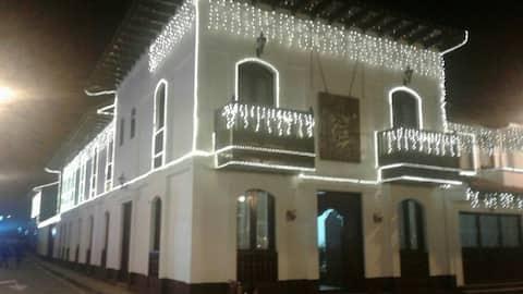 Casa D' López