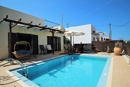 2 -Bedroom Villa with Private Pool