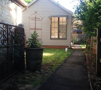 Raglan Cottage - In The Heart of Daylesford - Daylesford - Rumah Tamu