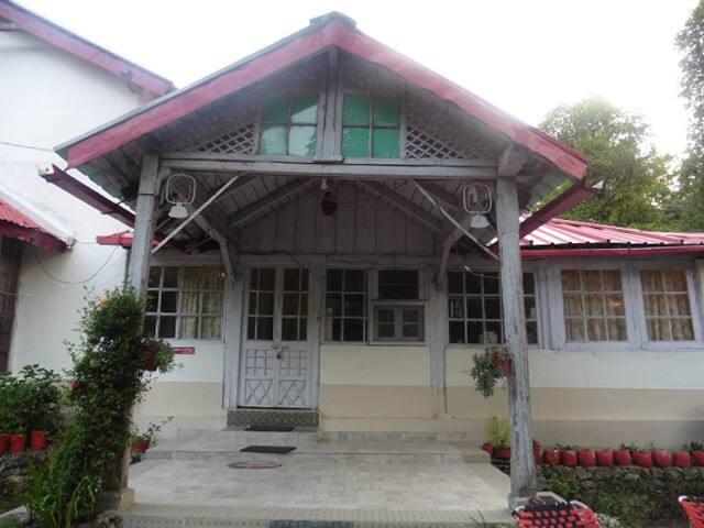 Cosy Room in Nainital