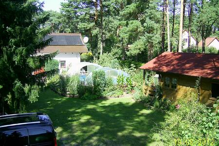 Holiday house with pool - it's cool - Königs Wusterhausen