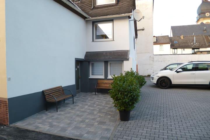 Haus-des-Handwerkers  8 Pers.+ mehr - Koblenz - House