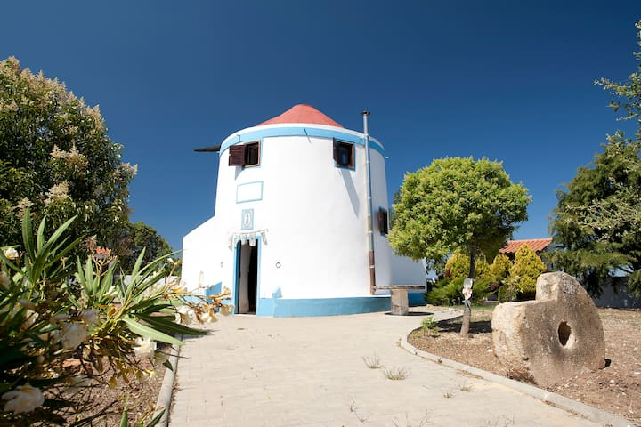 MAGIC WIND MILL- 2 Pax - Torres Vedras - Other