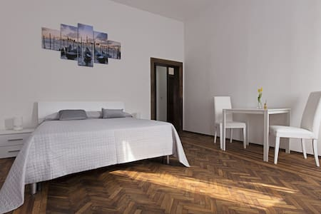 Bbveneziamestre ARGENTO - Apartment