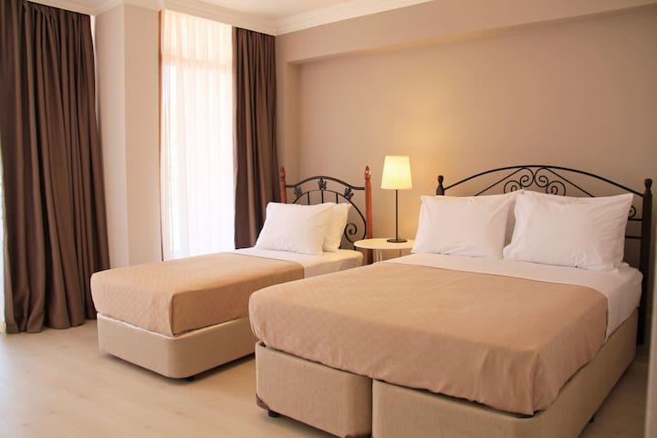 Comfort Oda 27 m2 - Sarıgerme Köyü