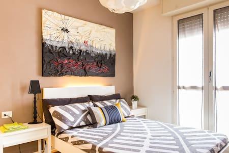Modern Nice Room - Parma