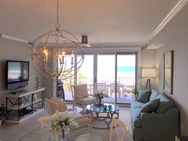 Fresh and Fabulous Beach Home