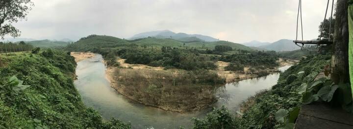 Bong Lai Jungle View Eco Farm