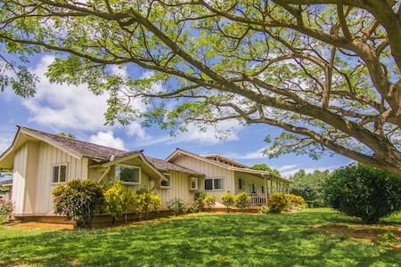 Newly Renovated and Private Studio - Kilauea