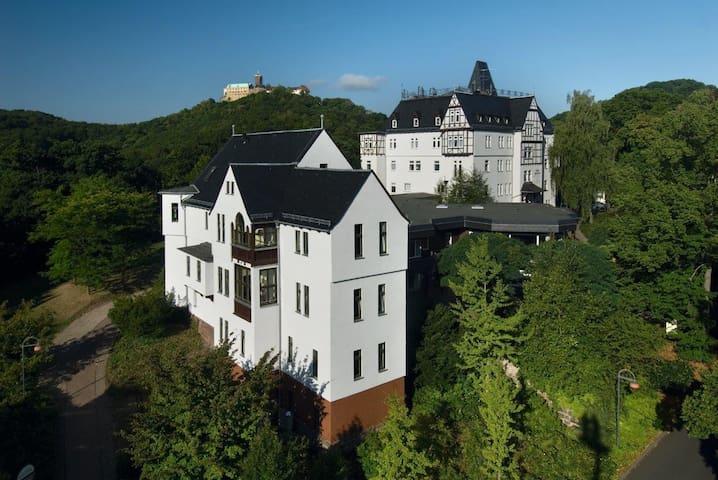 Doppelzimmer am Fuße der Wartburg - Eisenach - Other