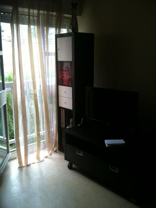 Appartement meuble appartements louer paris le de - Location studio meuble ile de france ...