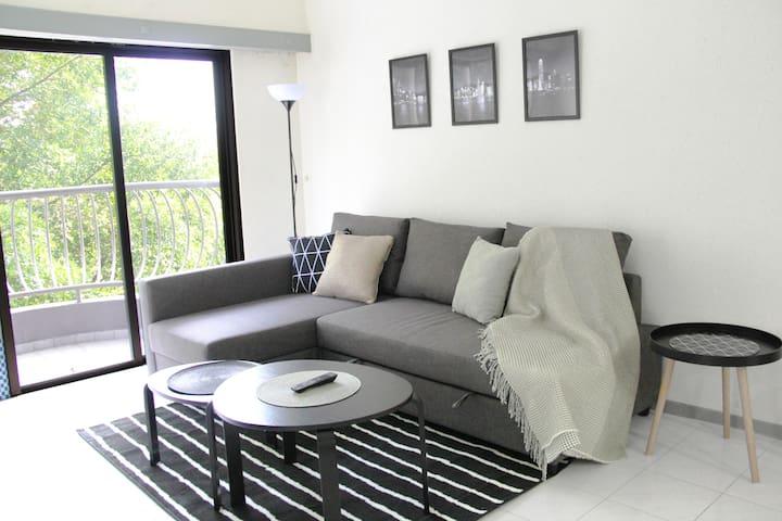 Style Homestay Malacca - a home away from home - Melaka - Wohnung