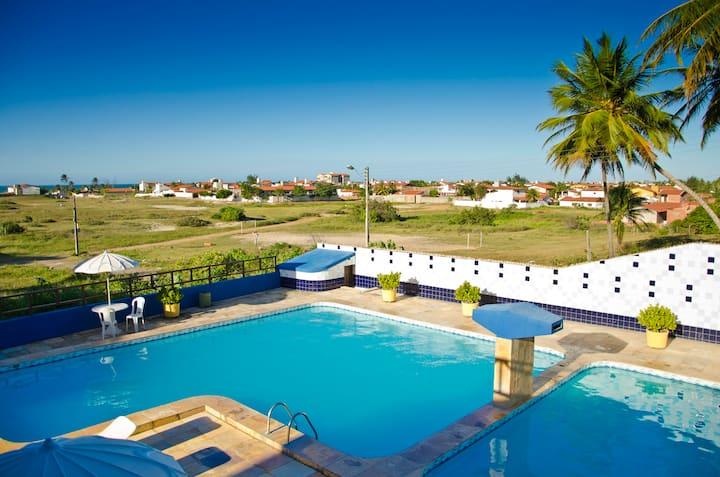 Beach House - Fortaleza
