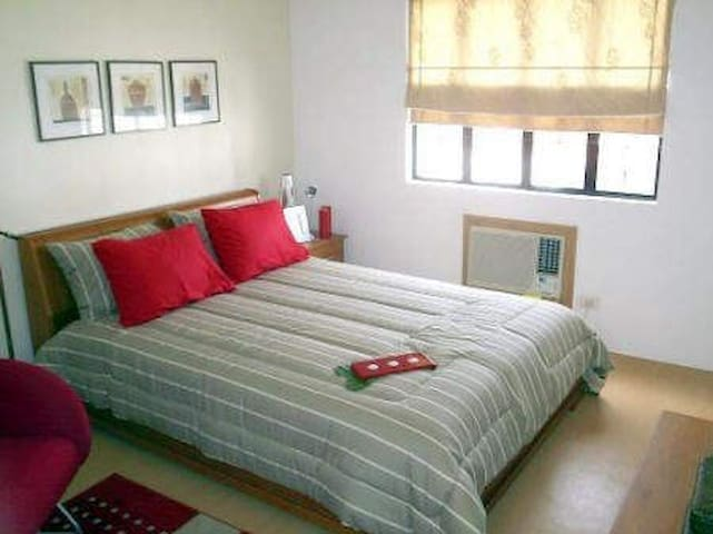 Private room in Calinan, Davao City - Davao City - Hus