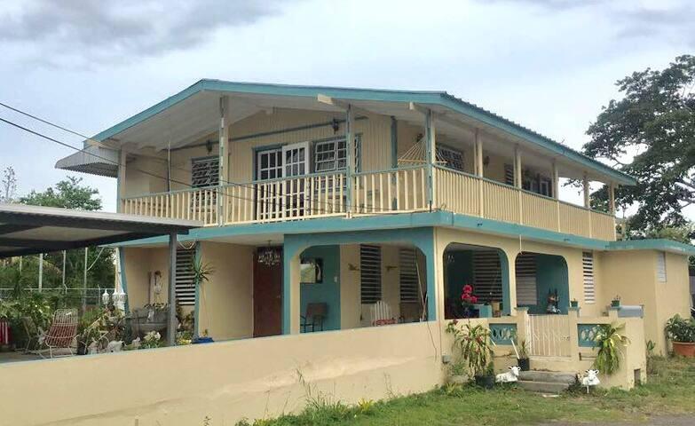 Casa Faní - Upper Level Unit ONLY