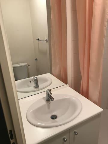 Appartement en residence privé