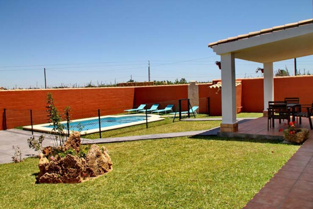 Alquiler playa roche conil wifi gratis 43 casas en alquiler en roche andaluc a espa a - Alquiler casa roche ...
