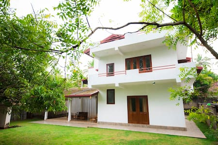 Ashwin Ayurveda Villa 101