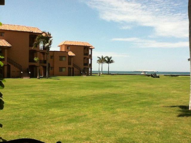 Condo #161 Bahia Delfin. - San Carlos - Wohnung