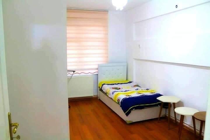 Apartment in the center of Ankara