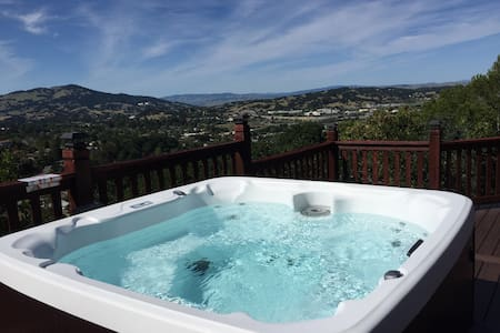 The View House - Novato