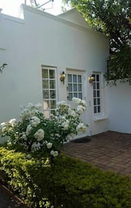 The Parktown Corner House - Randburg - Rumah