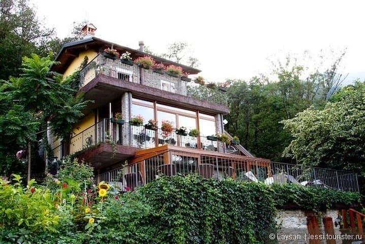 Villa Om-nia Town