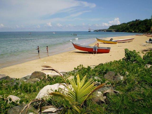 Caribe Apt