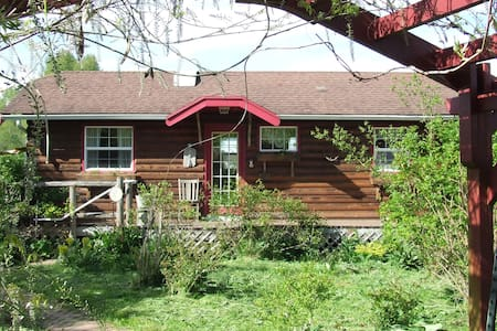 Comfrey Hill Cottage,  A VACATION! - Ferndale