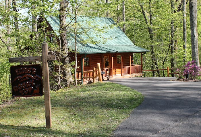 Mountain View, Wi-Fi, Privacy - Gatlinburg - Cabin