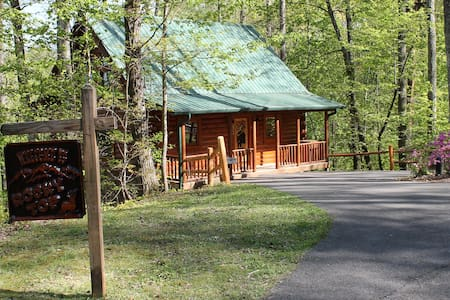 Mountain View, Wi-Fi, Privacy - Gatlinburg - Zomerhuis/Cottage