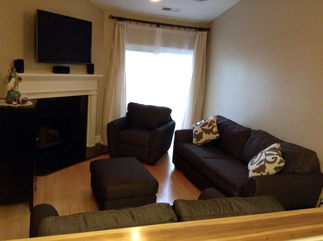 Condo with Lake Access - Cornelius - Apartemen