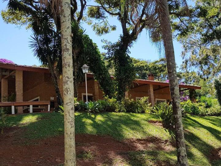 Casa de campo em Bragança Paulista
