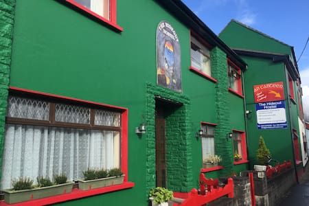 The Hideout Hostel 2 - Dingle - Other