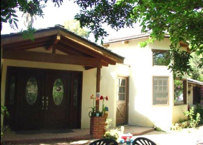 Rancho Santa Fe Room - Ранчо-Санта-Фе