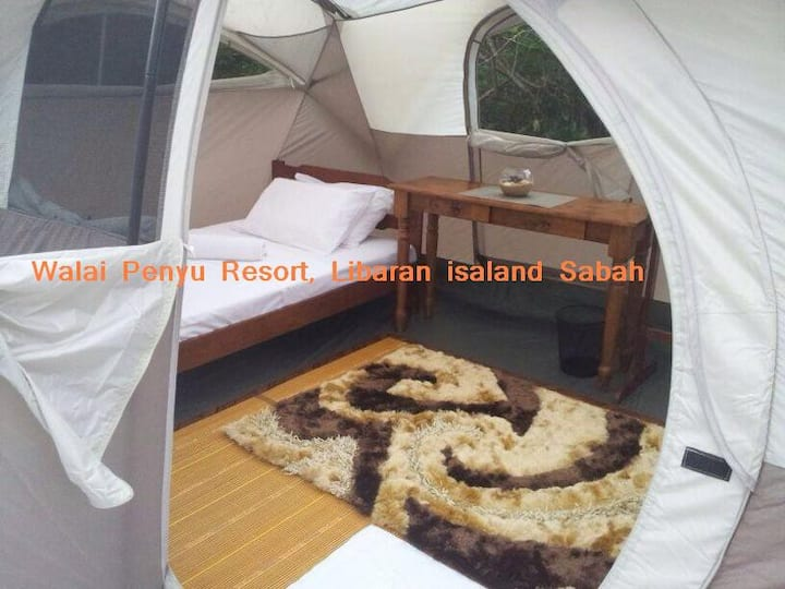 Walai Penyu Resort
