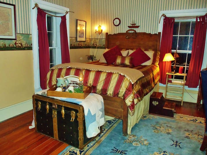 "Lylewood Inn B&B ""Sailor's Rest"""