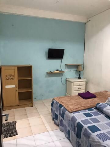 Room Rent Jimbaran Near GWK & Udayana University